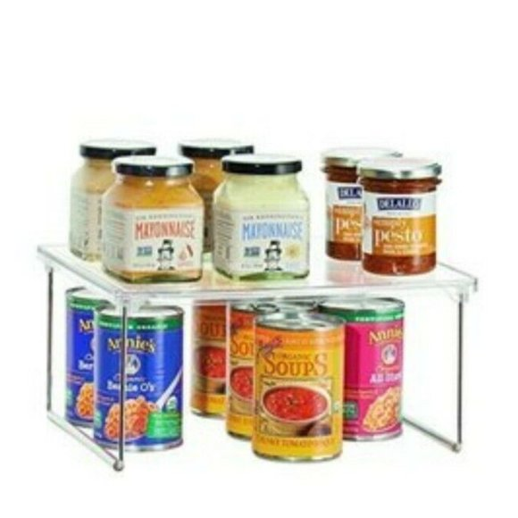 Stackable Shelf kitchen